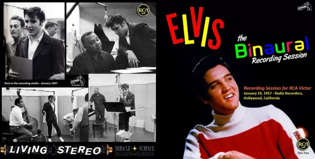 Elvis: The Recording Sessions, Vol  12 (RCA Victor) CD - Elvis new
