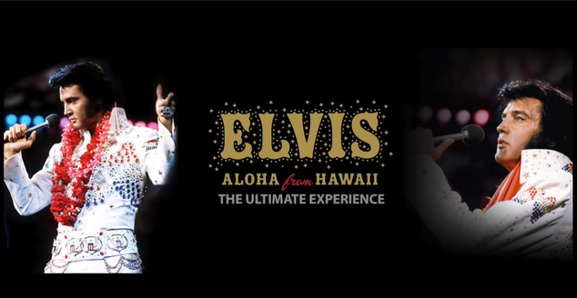 Elvis: Aloha From Hawaii - The Ultimate Experience (2019