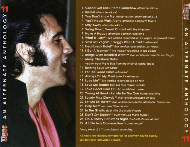 The Complete Elvis Presley Masters - Wikipedia